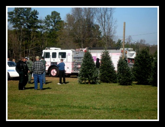 Christmas Tree Lots – Charlotte – Kids Day December 8th