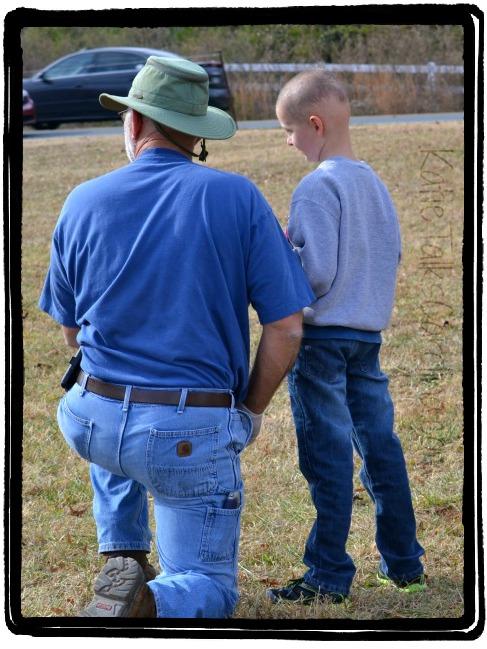 HomeTown Heroes Kids Day 2012