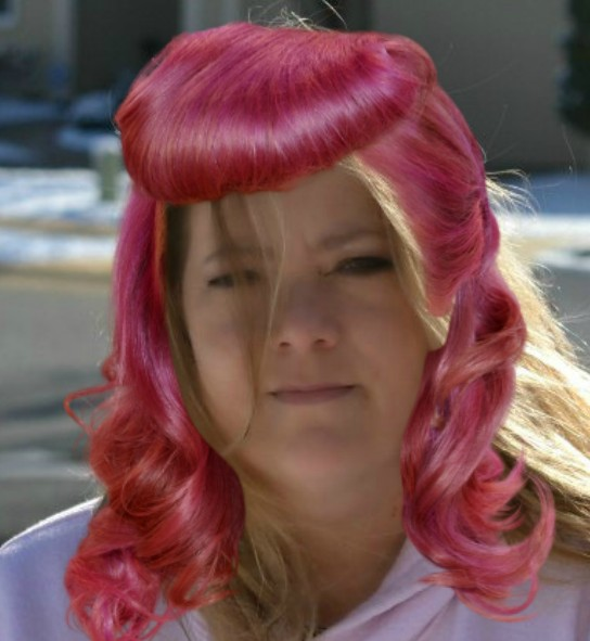 Untangled Salon in Cornelius….What Will They Do To Me?