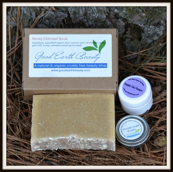 Good Earth Beauty Products Review