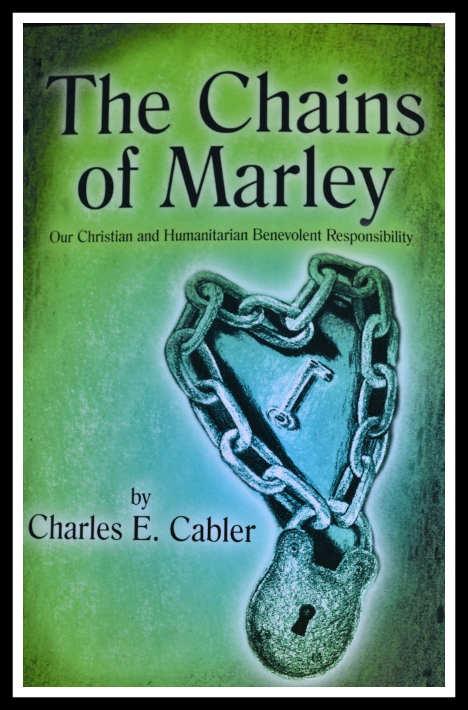 The Chains of Marley Book Review