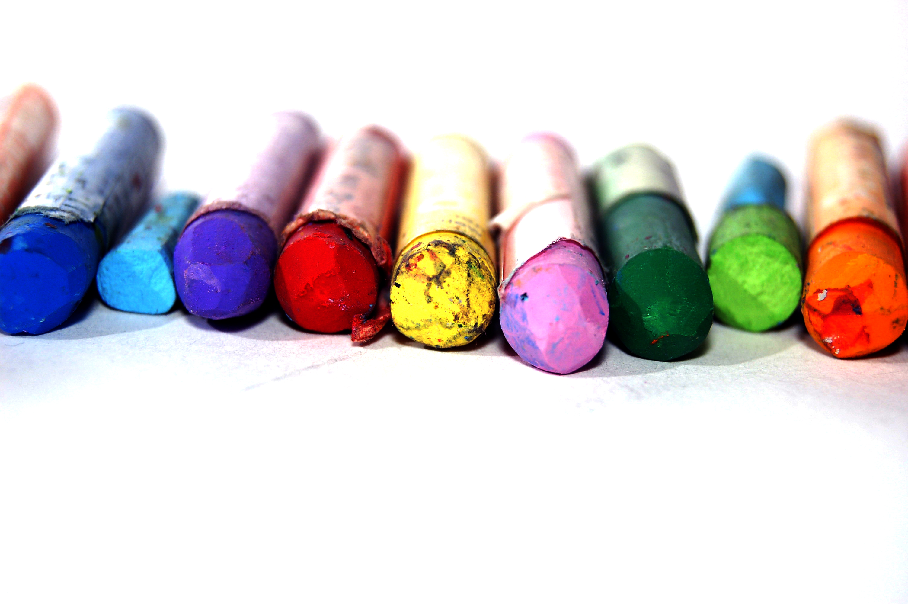 Use Those Old, Broken Crayons to Make New Ones!