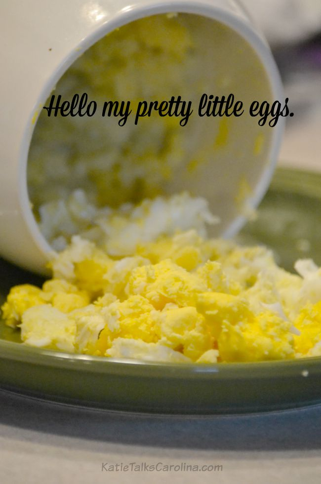 Egg-tastic As Seen on TV – Review and Giveaway