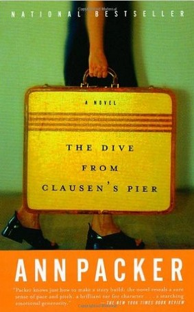 Good Book Alert The Dive From Clausen's Pier