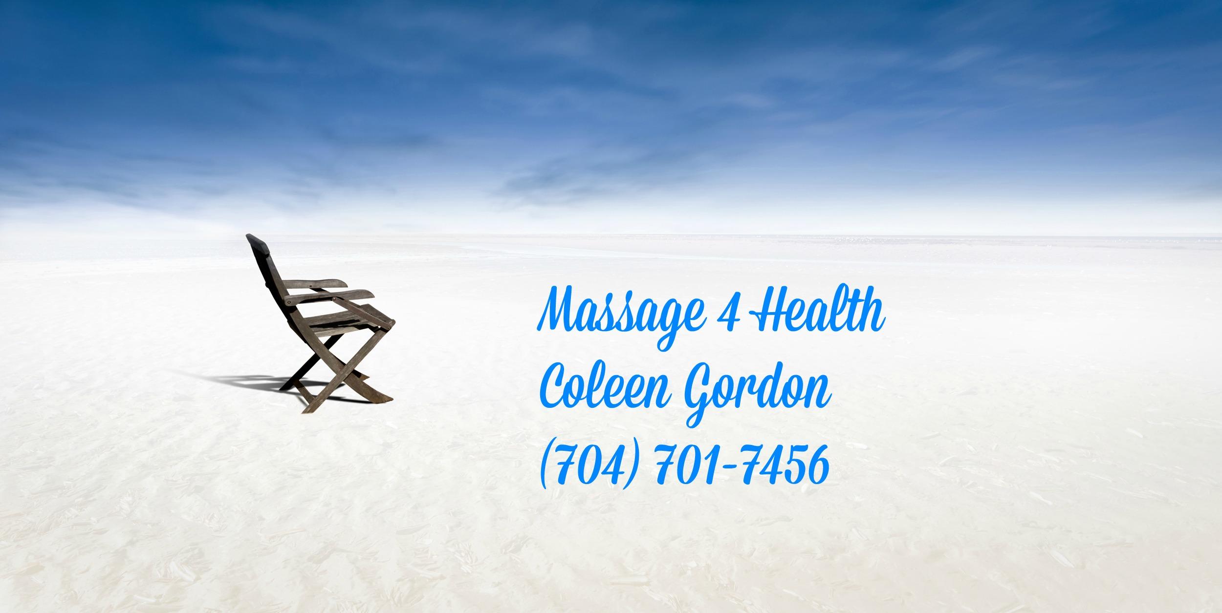 Massage Therapist in Charlotte