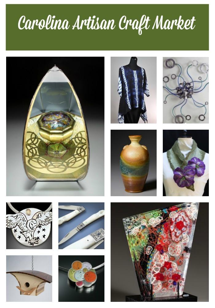 Carolina Artisan Craft Market