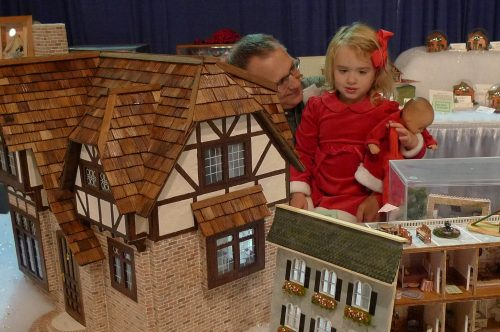 The Southern Christmas Show is back – Celebrating it's 50th Anniversary!