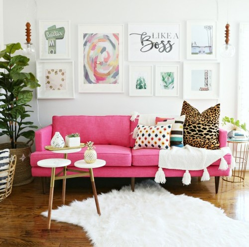 Important Interior Design Considerations